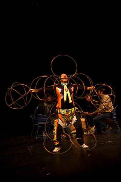 Uyirppu- Contemporary Tamil Theatre Event