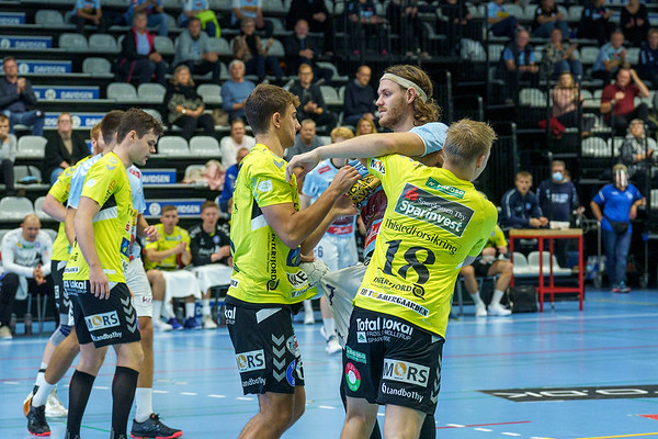 SønderjyskE vs Mors-Thy. 07.10.2020