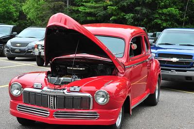 Iron Museum Auto Show