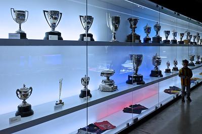 Barcelona - Camp Nou - FC Barcelona
