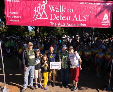 ALS Walk 2014