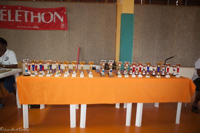Tournoi Matoury 2012