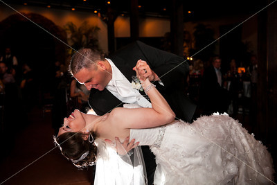 Jessica & JJ • Reception