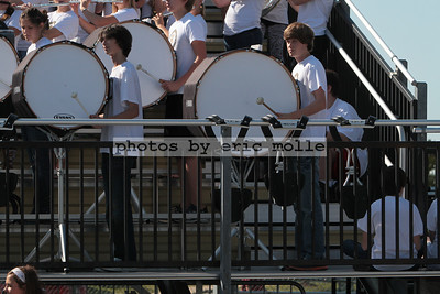 Bentonville High School Homecoming Assembly - 10/07/2011