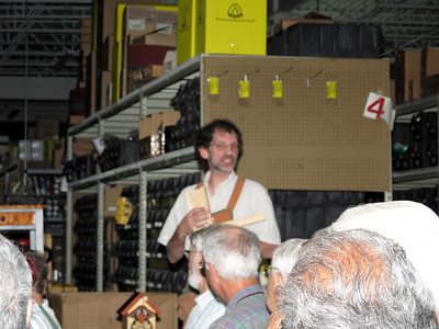 WPW Meeting June 2009