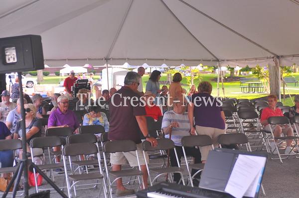 07-25-19 NEWS St Pauls Tent revival