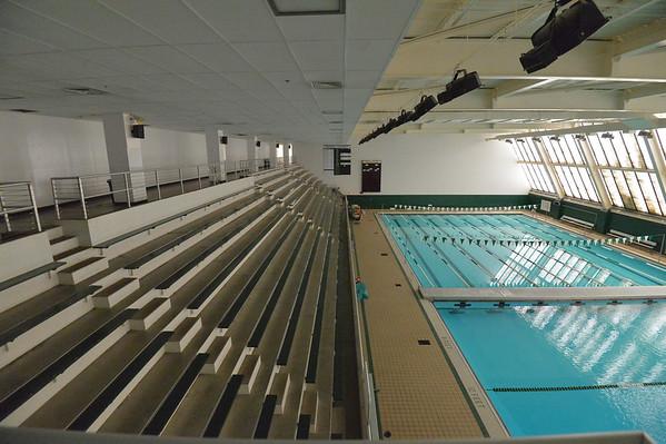 MU Swimming and Diving Facilities-May 2015