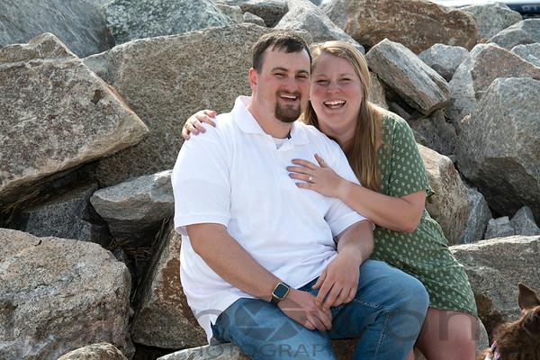 Annika and Jason 4-24-21