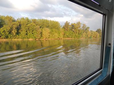 Danube - Croatia -- 2018