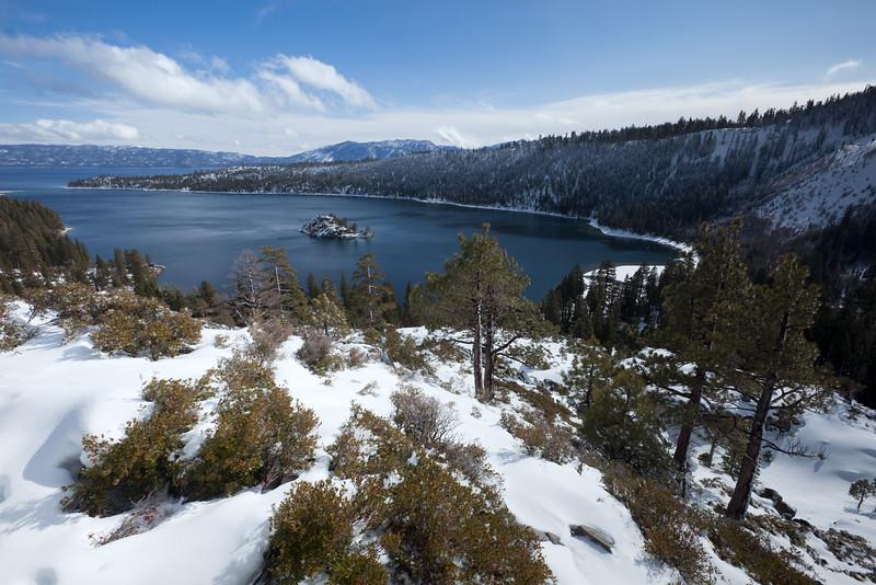2010 01 to 02 - Lake Tahoe