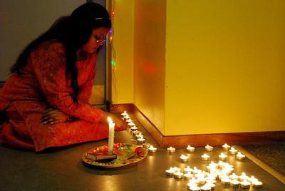 2008-Diwali in Geneva