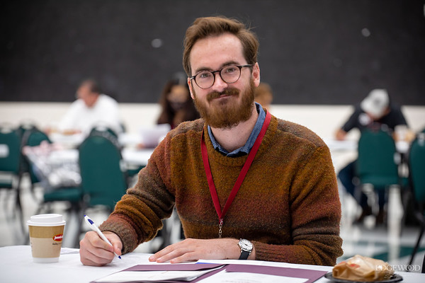 New Teacher Orientation 2021