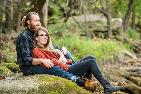 Brynne & Michael: Engaged