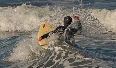 June Rodeo Beach/Cron