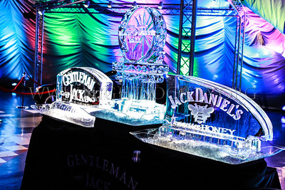 Nelly's 7th Annual Black And White Ball At The St. Louis Science Center (Banquet & Ball Gallery 1) 12-16-2012