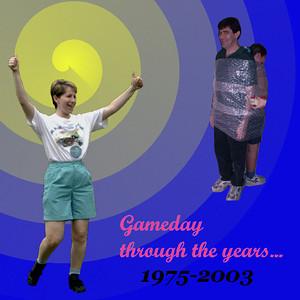Gameday 0000 1975-2002