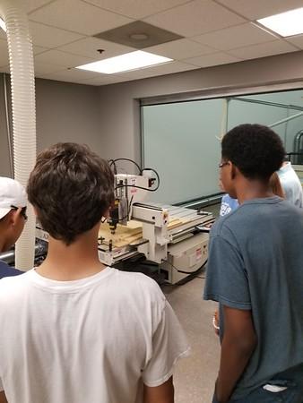 2018 CNC Training