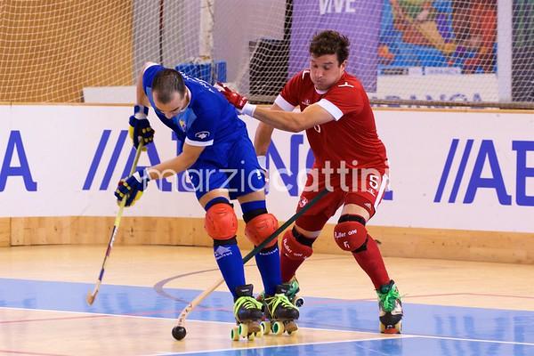 finals: Andorra vs Switzerland