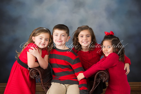Polete Children