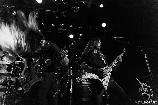2019-05-29 Deicide @ L'Astral