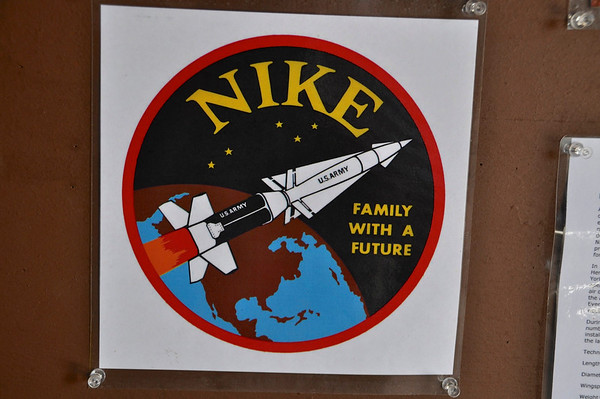 Nike Missile Site 20130112