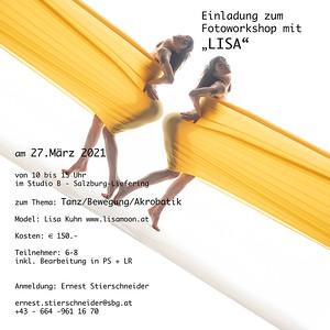 Workshops / Ausstellungen