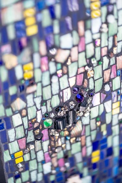 Kim Jensen Mosaics - May '20