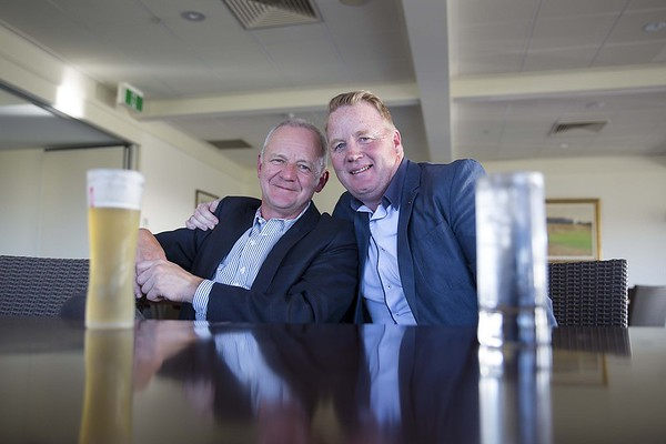 20151027 Dave Hadfield & John Munro- RWGC Melbourne Sandbelt Classic _MG_3918 a NET