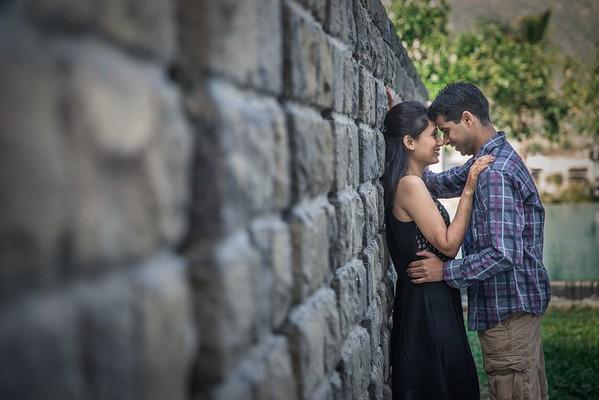 Rohit & Preeti