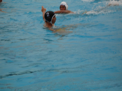 Casey Water Polo