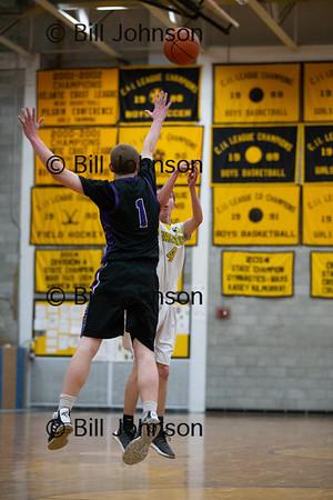 Nauset B V Basketball v Norton 2_20_19