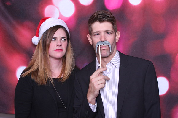Snyder Roofing Holiday Party