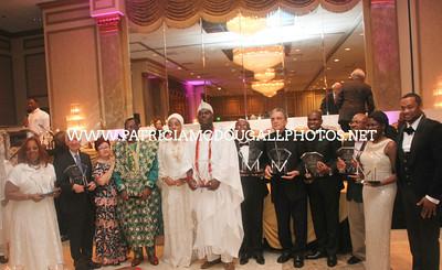 2016 CAFBLC International Awards GALA