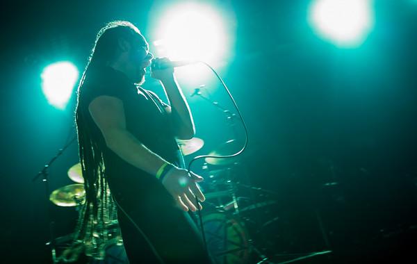 Killotorous @ Trois-Rivieres Metalfest 2015