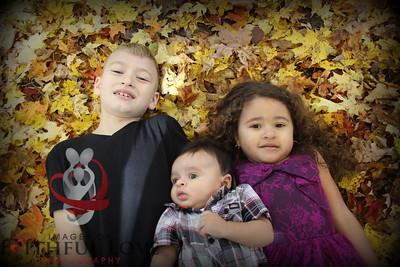 Favret Family 10/10/15 - LCA Fundraiser