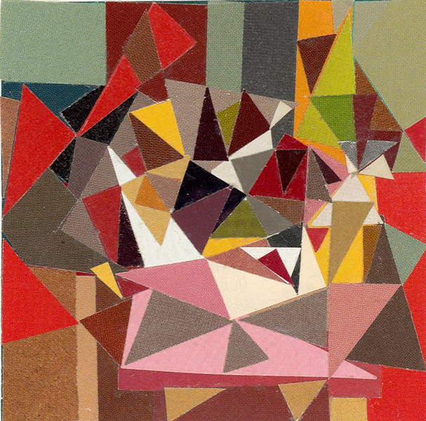 Ken Kewley after Braque