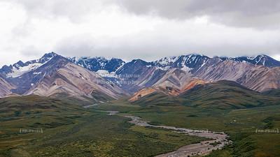 USA - Denali National Park, Alaska