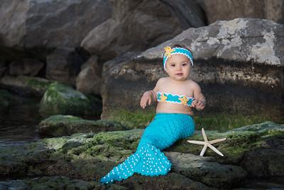 Isabella the Mermaid