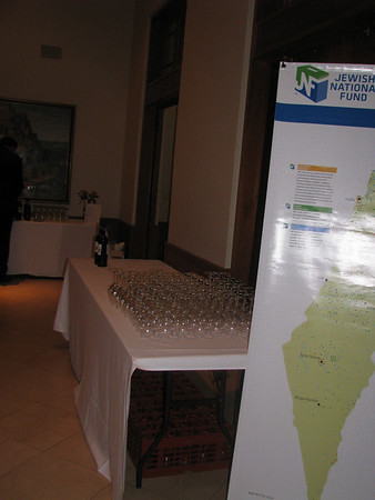 Westchester Water&Wine Reception