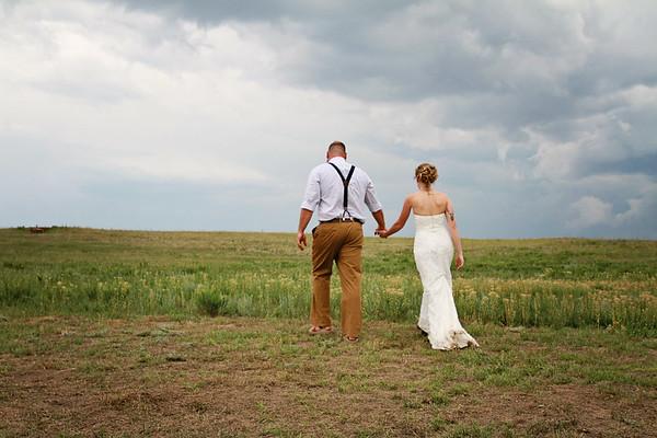 Milauskas Wedding