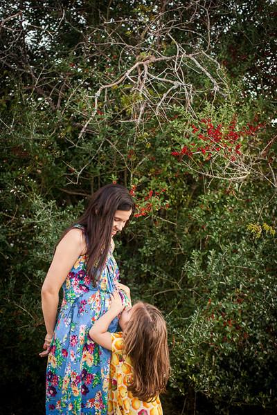 Daria Ratliff photography Katy, Texas creative and modern maternity and family photographers
