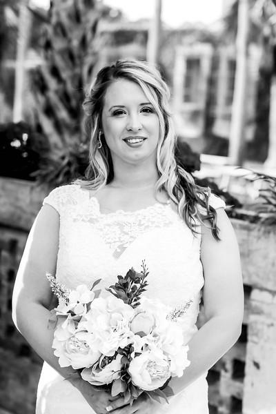 Jessica Cauthen Bridal