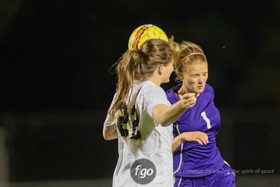 9-3-19 Minneapolis Southwest v Burnsville Girls Soccer