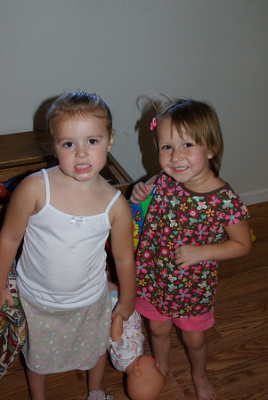VBS @ Walnut Grove Baptist Church Saddle Ridge Ranch