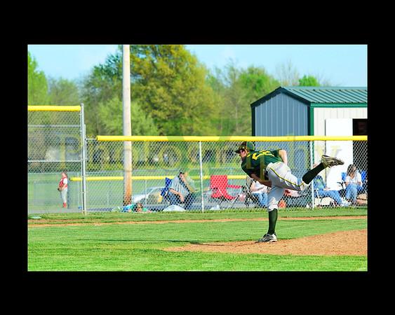 BLHS Baseball Vs Tongi