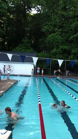 2014-Swimming