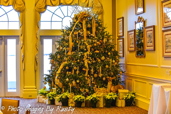 Florida Crown's Christmas Party - 12-13-16