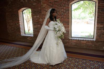 Ashla & Ernest Wedding - Pre-ceremony