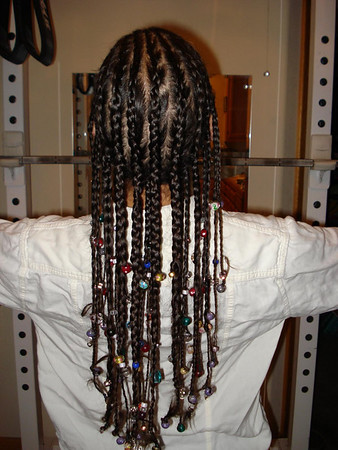 Sherry's Braids