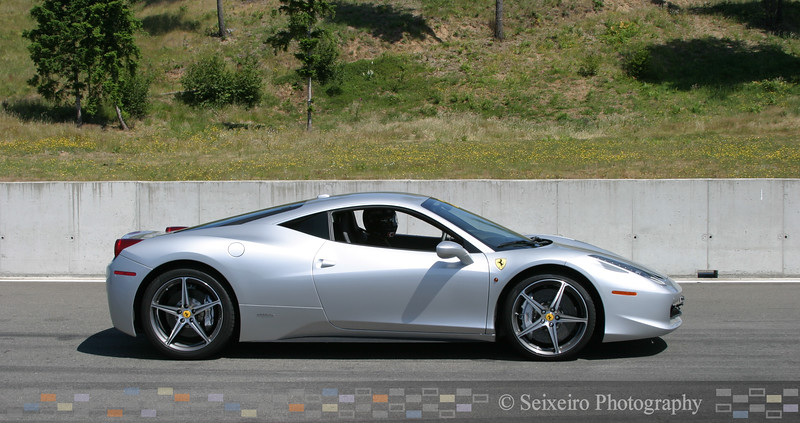 Ferrari of Seattle - Ridge June 2015